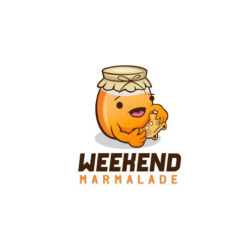 Weekend Marmalade