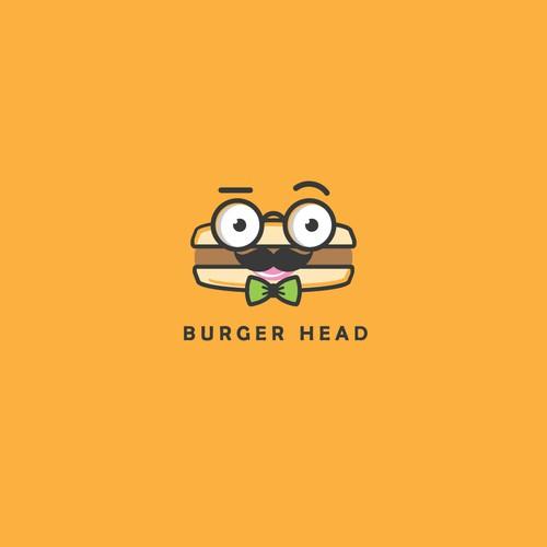 Logo concept for trendy new restaurant.