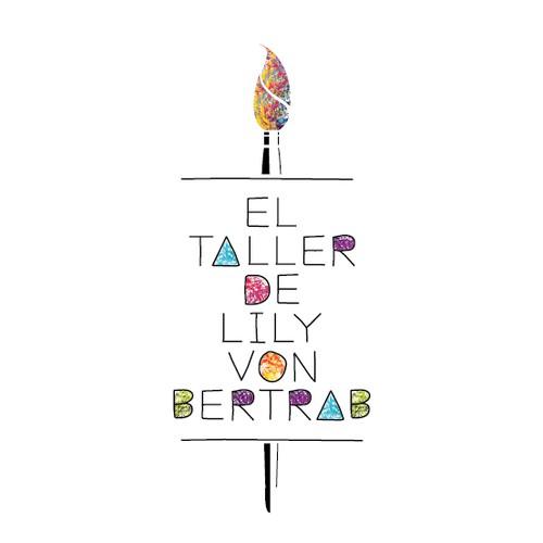 Create the next logo for El Taller de Lily von Bertrab