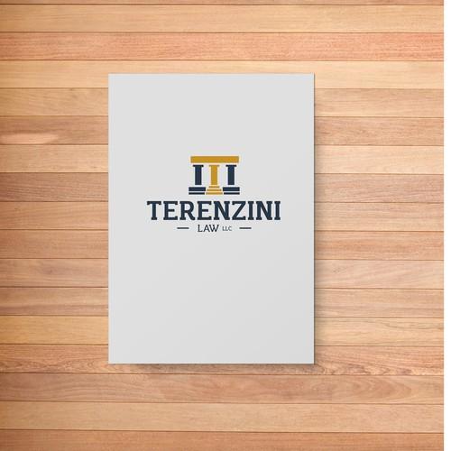 Logo Terenzini Law
