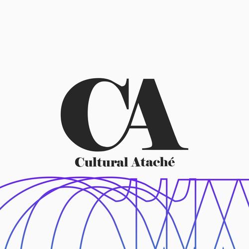 Cultural Attaché logo