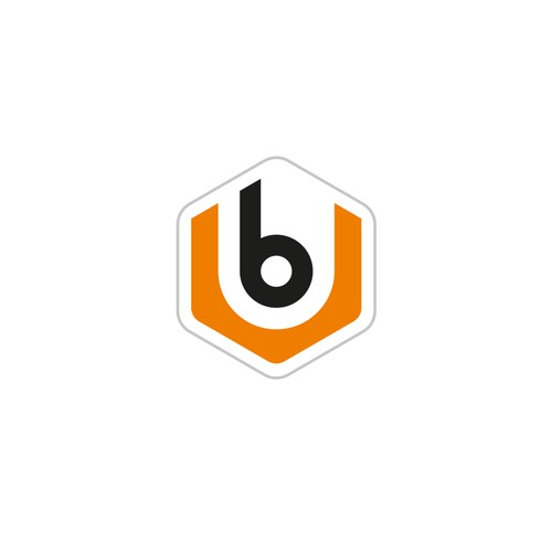 Bold logo for ULTIMATE brand of products