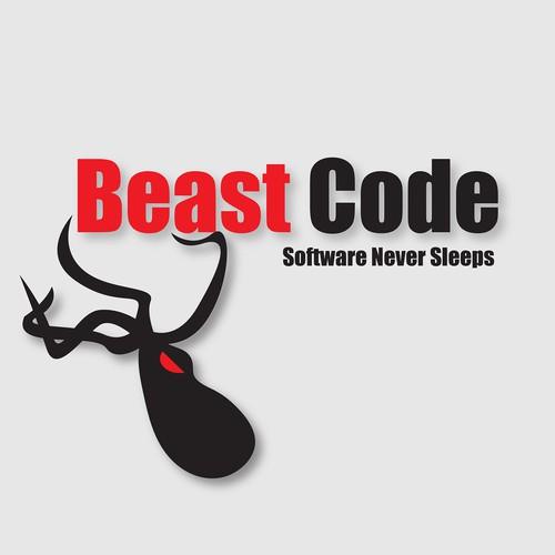 Create Epic Logo for Beast Code