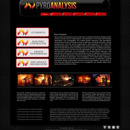 Pyro Analysis