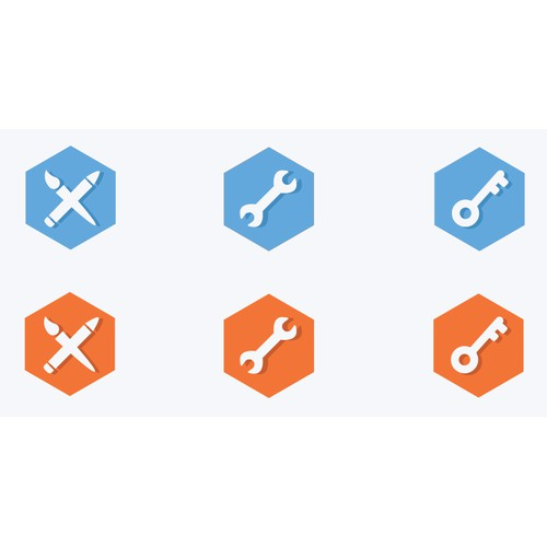 99designs icons
