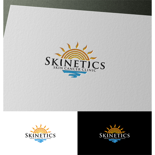 Logo for medical Skin Cancer Clinic