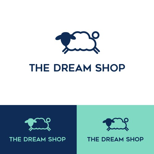 Logo Design for shop