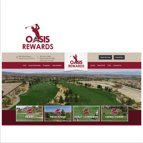 Oasis Rewards