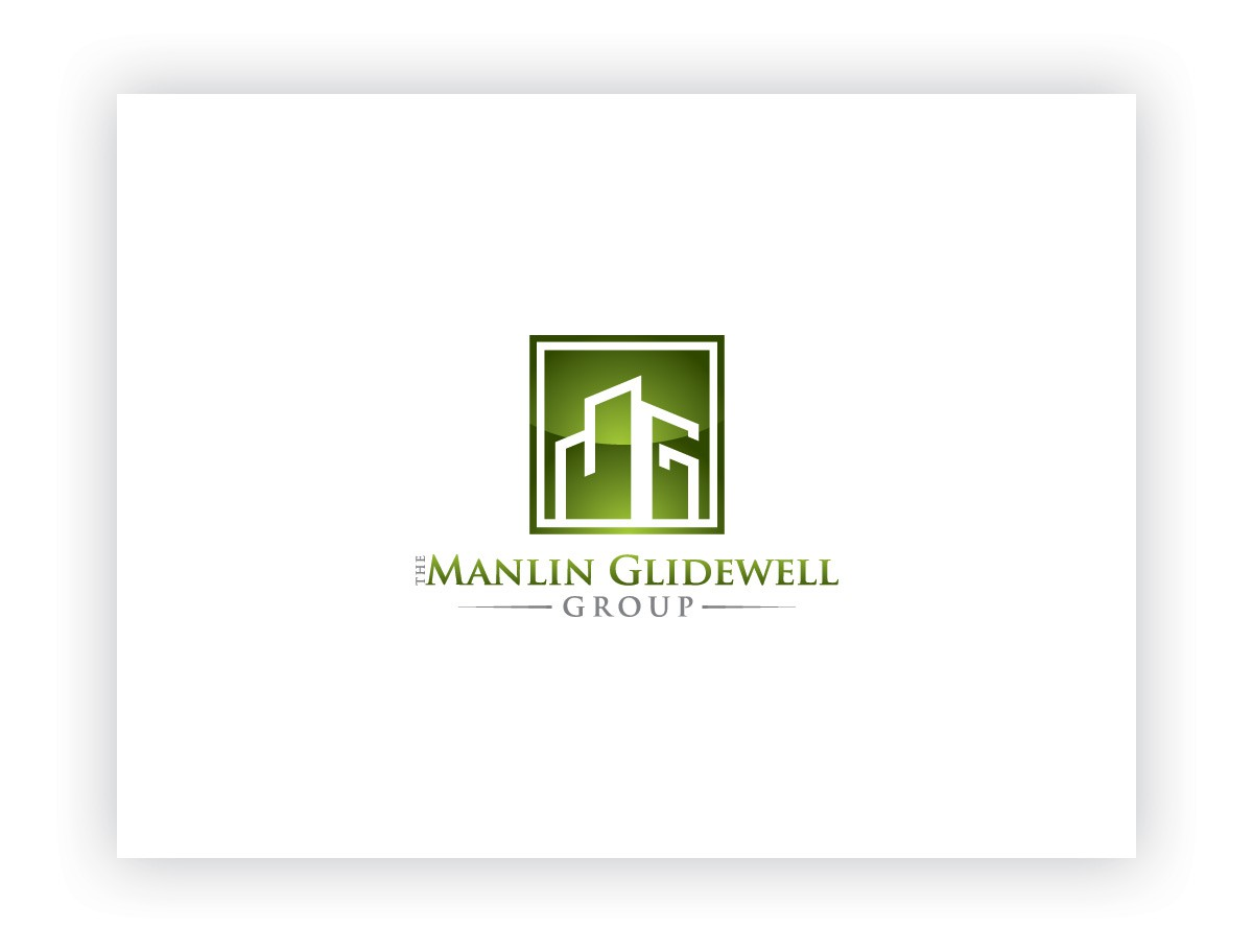 Help The Manlin Glidewell Group with a new logo