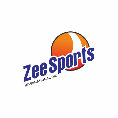 logo for Zee Sports International Inc