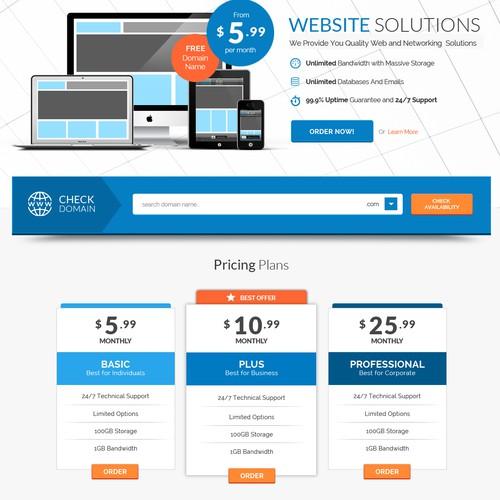 WebLink Website Design