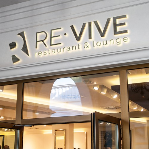 REVIVE  RESTAURANT