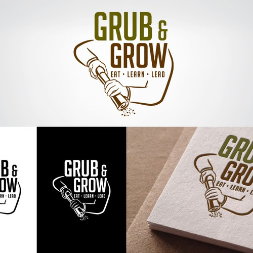 Grub and Grow
