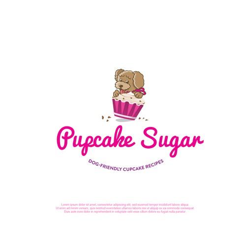 Pupcake Sugar logo