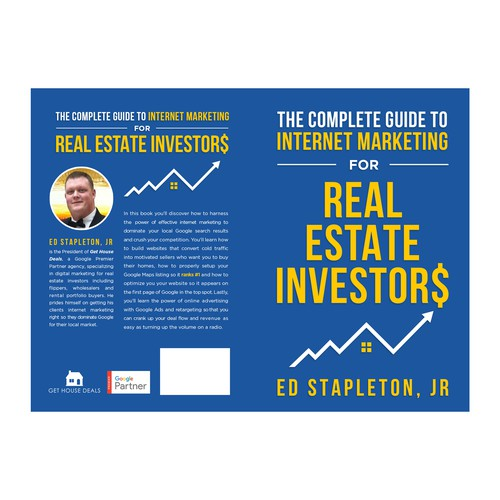 INTERNET MARKETING FOR REAL ESTATE INVESTORS