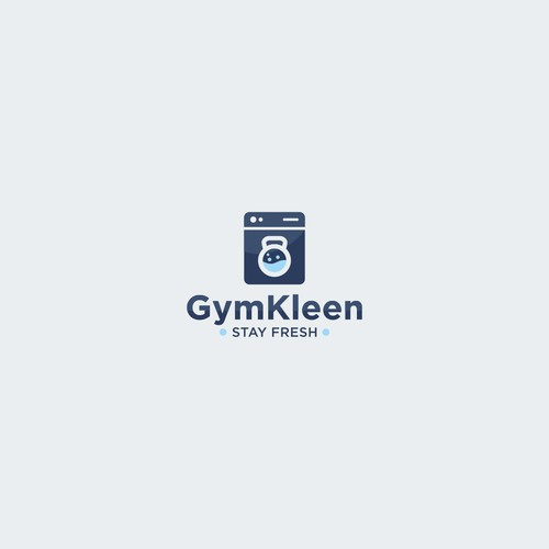 laundry services for clients of fitness gyms