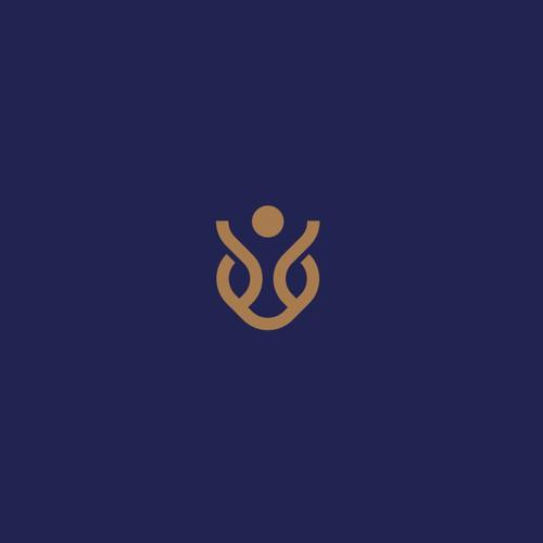 New Logo Design for Healthcare Organization