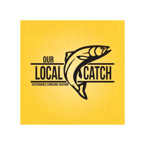 Our Local Catch needs a new logo