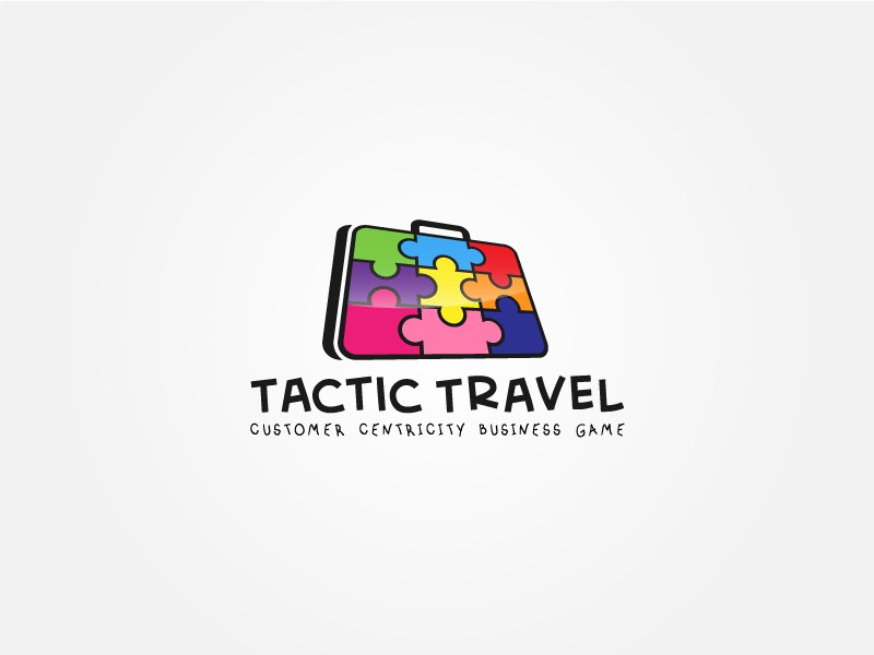 logo for TacticTravel