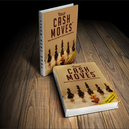 COVER: Your CASH MOVES™