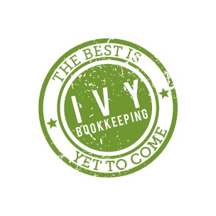 ivy bookkeeping
