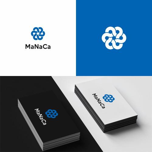 MaNaCa Logo Design