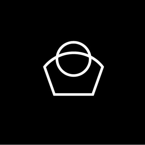 A Sleek Minimal Logo Concept for a Bag Brand