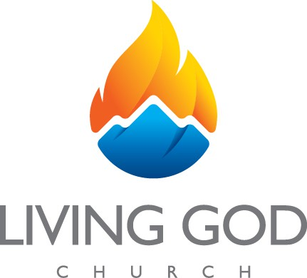 Create an EXCITING logo for a PASSIONATE CHURCH!