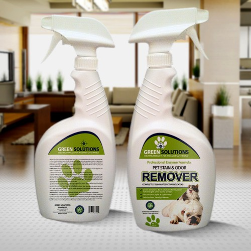 Guaranteed Winner! Create a winning label design for new national product launch.