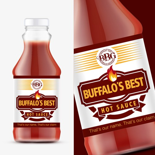 Salsa Buffalos