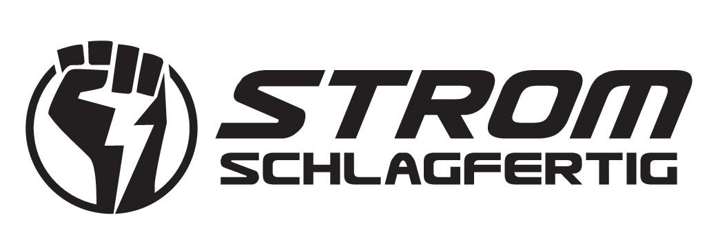 Logo für Elektrotechnik-Blog StromSchlagfertig gesucht!