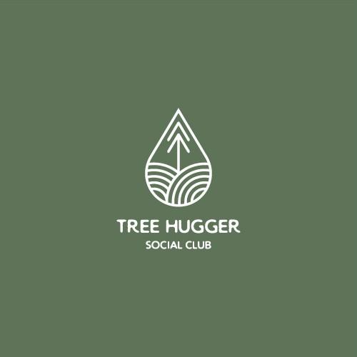Logo Design - Tree Club