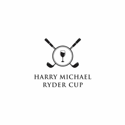 Harry Michael Ryder Cup