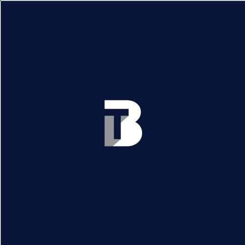 Ben trickey logo