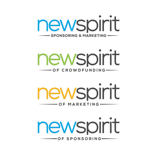 New Spirit of Sponsoring & Marketing