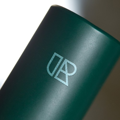 U + R Logo concept