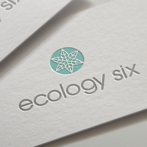 Ecology Six logo