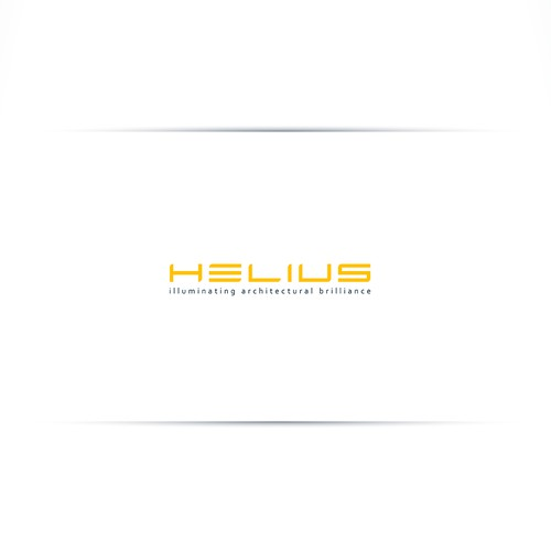 New logo wanted for HELIUS