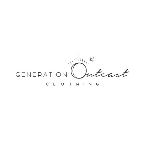 Logo concept for Womens Fashion