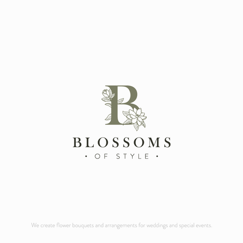 Blossoms of Style