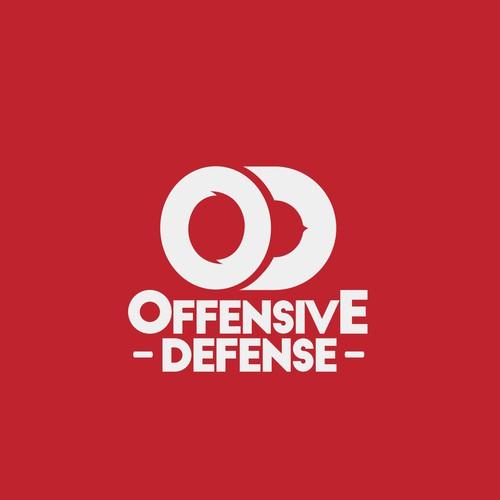 Offensive Desfense logo