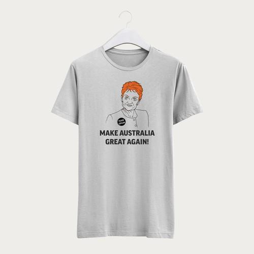Pauline Hanson - Please Explain