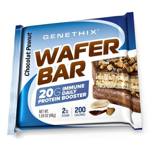 Wafer Bar