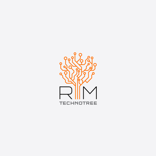 Logo for RM TechnoTree