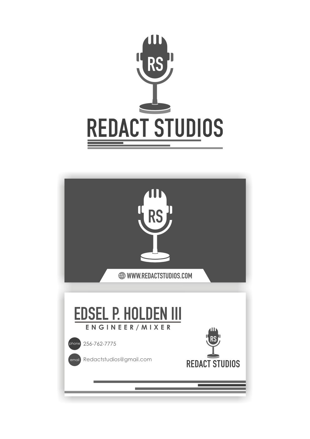 Create a logo for a Nashville startup recording studio!