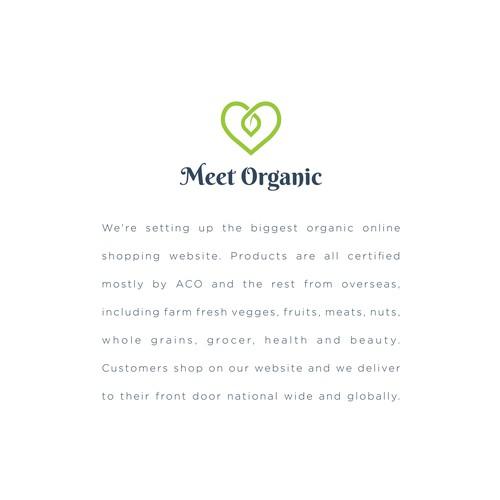 Meet Organic