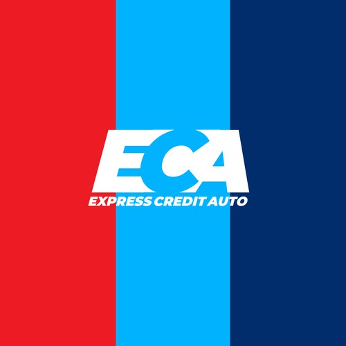 Logo for Express Credit Auto