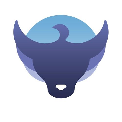 Phoenix/Fennec Mix Logo