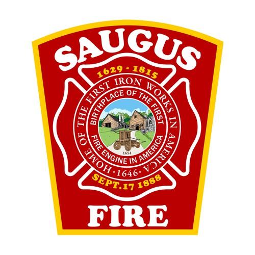Saugus Fire Department