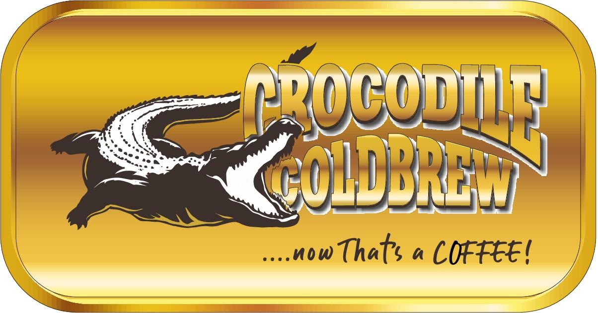 Crocodile coffe project